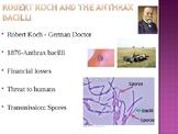 Classical Golden Age of Microbiology-Robert Koch