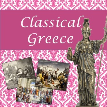 Classical Greece PowerPoint