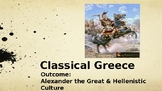 Classical Greece Alexander the Great PowerPoint Lecture