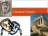 Classical Greek Era