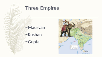 Classical India Powerpoint