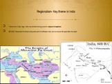 Classical India Powerpoint- Advanced- Mauryan Gupta Buddhi