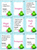 Traditional and Classical Literature Vocabulary- Matching Game P
