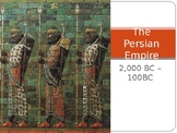 Classical Persian Empire