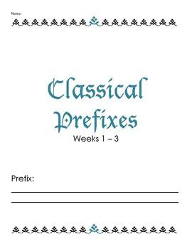 Classical Prefixes