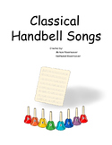 Classical Songbook for 8 note handbells/boomwhackers