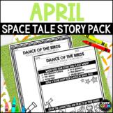 Classical Space Tale April Sunshine Classical Music Listen