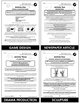 Classification & Adaptation Gr. 5-8 - BONUS WORKSHEETS