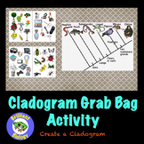 Classification: Cladogram Grab Bag Activity