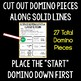 Classification Domino Review