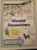 Classification Doodle Notes - Binomial Nomenclature, Kingdoms, and More!