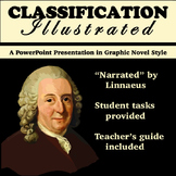 Classification: An Introduction with Student Tasks