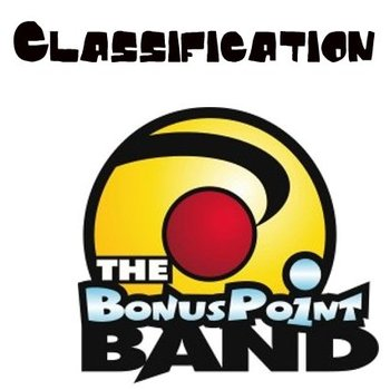"""""""Classification"""" (MP3 - song)"""