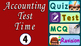 Classification Of Accounts Quiz | Test | Accountancy