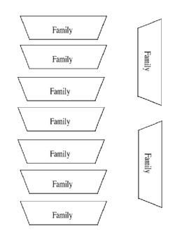Classification Pyramid Puzzle