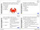 Classification Task Cards (Differentiated and Tiered)