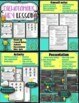 Classification: Physical Science Interactive Notebook (5E Complete Lesson Plan)