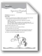 Classification and Categorization (Ten-Minute Activities)