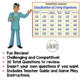 Classification and Taxonomy Powerpoint Jeopardy Review Game