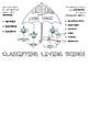 Classification of Life Flip Book