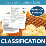 Classification of Living Things Inquiry Labs