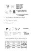 Classification of living things study guide