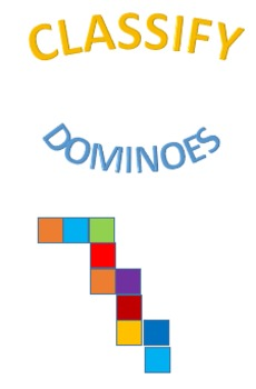 Classify Dominoes