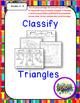 Classify Polygons Bundle
