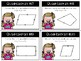 Types of Quadrilaterals Task Cards