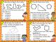 Classify & Sort 2 & 3 Dimensional Solids Word Problem Task