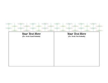 classify and categorize graphic organizer by lauren polwart tpt. Black Bedroom Furniture Sets. Home Design Ideas
