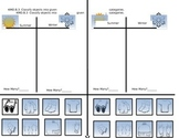 Classify and Sort Math Journal