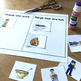 Classifying Activities for Speech Therapy Categories
