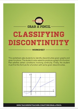 Classifying Discontinuity