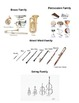 Classifying Instruments