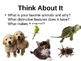 Classifying Living Things PowerPoint Lesson