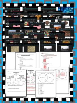 Classifying Matter: Mixtures
