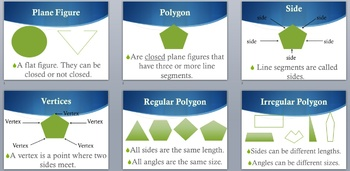Classifying Plane Figures PowerPoint 15.2 HM