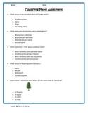 Classifying Plants - ASSESSMENT