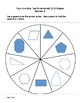 Classifying Polygons, Triangles and Quadrilaterals Four-in
