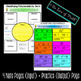 Classifying Polynomials Digital Interactive Notebook Pages
