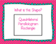 Classifying Quadrilaterals *Geometry* CCSS 3.G.A.1