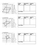 Classifying Quadrilaterals Practice