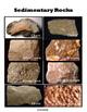 Classifying Rocks Experiment