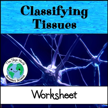 Classifying Tissues