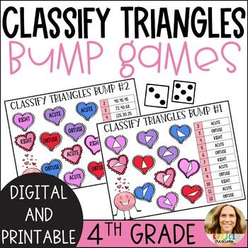 Classifying Triangles Bump