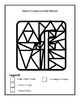 Classifying Triangles Coloring Pages Assessment