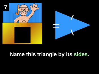 Classifying Triangles - Hoover Squares