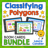 Classifying Triangles, Quadrilaterals, and Polygons Boom C