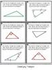 Classifying Triangles Quiz Quiz Trade Game